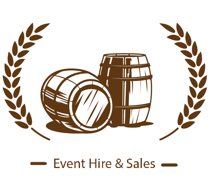Hire Wine Barrels Retina Logo